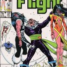 ALPHA FLIGHT VOL 1 #37 VF/NM