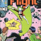ALPHA FLIGHT VOL 1 #42 VF/NM