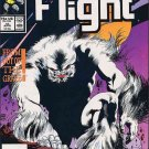 ALPHA FLIGHT VOL 1 #45 VF/NM