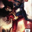 MIGHTY AVENGERS #27 NM (2009) DARK REIGN