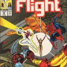ALPHA FLIGHT VOL 1 #75 VF/NM