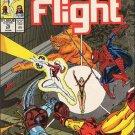 ALPHA FLIGHT VOL 1 #75 VF/NM