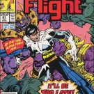 ALPHA FLIGHT VOL 1 #81 VF/NM