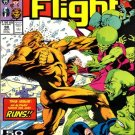 ALPHA FLIGHT VOL 1 #98 VF/NM