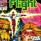 ALPHA FLIGHT VOL 1 #100 VF/NM