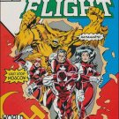 ALPHA FLIGHT VOL 1 #109 VF/NM