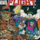 ALPHA FLIGHT VOL 1 #110 VF/NM