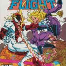 ALPHA FLIGHT VOL 1 #112 VF/NM