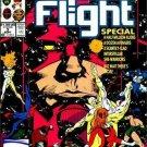 ALPHA FLIGHT VOL 1 SPECIAL EDITION #3 VF/NM