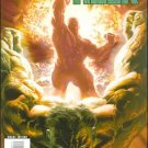 INCREDIBLE HULK #600 NM (2009) COVER A
