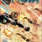NOVA #27 NM (2009) *WAR OF KINGS*