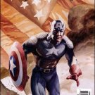 CAPTAIN AMERICA WHAT PRICE GLORY? #2 VF/NM