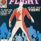 ALPHA FLIGHT VOL 1 #11