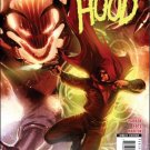 DARK REIGN: THE HOOD #3 (OF 5) NM (2009) *DARK REIGN*