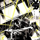 WOLVERINE NOIR #4 NM (2009) VARIANT COVER