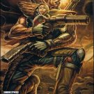 "CABLE #1 NM (2008)""VARIANT COVER"" 1:20"