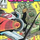 G.I.JOE, A REAL AMERICAN HERO #28 VF/NM