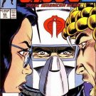 G.I.JOE, A REAL AMERICAN HERO#64 F/VF