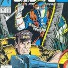 G.I.JOE, A REAL AMERICAN HERO #82 VF/NM