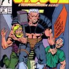 G.I.JOE, A REAL AMERICAN HERO #90 VF/NM