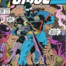 G.I.JOE, A REAL AMERICAN HERO #108 VF/NM