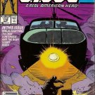 G.I.JOE, A REAL AMERICAN HERO #112 VF/NM