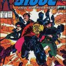 G.I.JOE, A REAL AMERICAN HERO #117 VF/NM