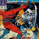 G.I.JOE, A REAL AMERICAN HERO #122 VF