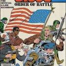 G.I.JOE ORDER OF BATTLE #1