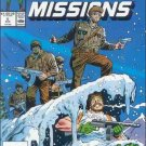 G.I.JOE SPECIAL MISSIONS #6 VF