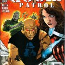 DOOM PATROL #1 NM (2009)