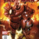 INVINCIBLE IRON MAN #16 NM (2009) *DARK REIGN*