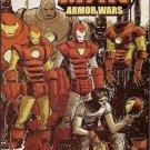 IRON MAN ARMOR WARS #1 NM (2009)