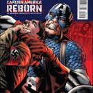 REBORN #2 (2009) NM  *CAPTAIN AMERICA*