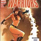 WAR OF KINGS: WARRIORS #2 NM (2009)