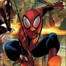 ULTIMATE COMICS SPIDER-MAN #1 NM (2009)