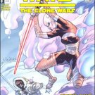 STAR WARS THE CLONE WARS #8 NM (2009)