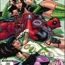 Cable & Deadpool #20 [2005] VF/NM Marvel Comics