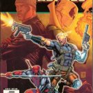Cable & Deadpool #21 [2005] VF/NM Marvel Comics