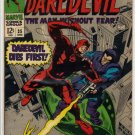 DAREDEVIL #35 VF-(1964)