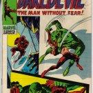 DAREDEVIL #49 FN+(1964)