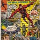 DAREDEVIL #74 VF(1964)