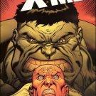 WORLD WAR HULK X-MEN SET #1-3 NM