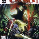 WITCHBLADE #129 NM (2009) 'A' COVER