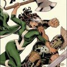 X-MEN LEGACY #227 NM (2009)