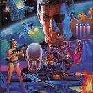 NICK FURY VS. SHIELD #6 VF/NM (1988)
