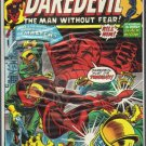 DAREDEVIL #110 VF- (1964)