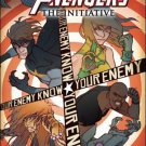 AVENGERS THE INITIATIVE #27 NM (2009)