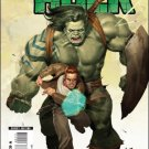 INCREDIBLE HULK #601 NM (2009)