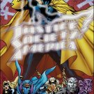 JUSTICE SOCIETY OF AMERICA #30 NM (2009)